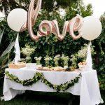 Ce decor alegem pentru o nuntă în aer liber?